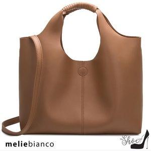 Melie Bianco: Diana Set - Luxury Vegan Leather